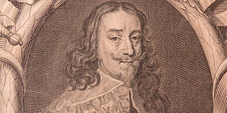 (REPEAT)Online History Discussion: Charles I – Off with His Head! tickets