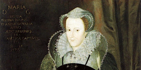 The weird and wonderful afterlife of Mary Queen of Scots - in 10 objects tickets