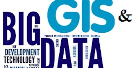 Free Webinar: Data Management in a GIS Environment (using QGIS) tickets