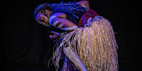 African Dance Choreography 1 tickets