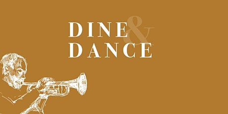 Dine & Dance tickets