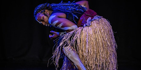 African Dance Choreography 3 tickets