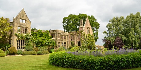 Timed entry to Nymans (6 July - 12 July) tickets