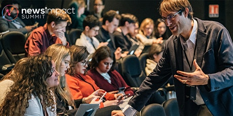 News Impact Summits Online 2020: Data Journalism tickets