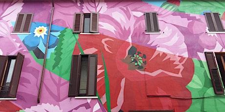 I murales del quartiere Ortica biglietti