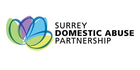 Domestic Abuse Webinar for Surrey Schools tickets