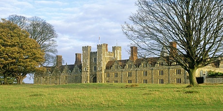 Timed car parking at Knole (6 July - 12 July) tickets