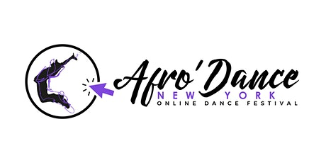 Afro'Dance New York International online dance festival tickets