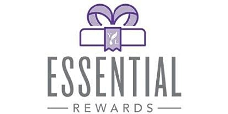 Essential Rewards-Maximize your wellness with Young Living! tickets