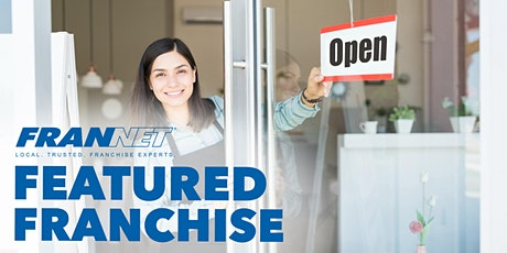 A 10/10 Franchise Opportunity tickets