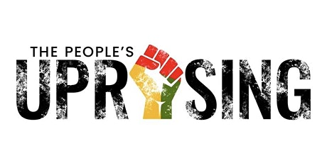The People's Uprising: Good Trouble Ride tickets