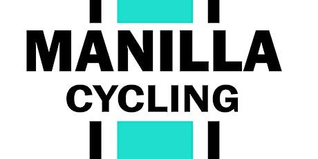 Manilla Cycling Youth Coaching tickets