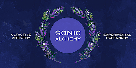 Perfume Workshop (Sonic Alchemy turns 3 years old!) tickets