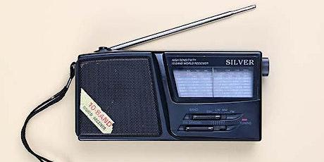 Test radio billets