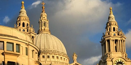 The Wonders of St Paul's Cathedral tickets