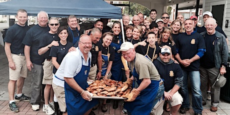 Kennebunk Rotary 71st Annual Chicken BBQ!!!  Thursday 8/13 from 5 to 7pm. tickets