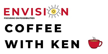 Envisioning: Coffee with Ken tickets