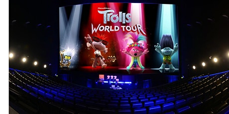 Trolls World Tour ( 1st August - 11am) tickets