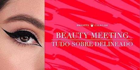 TUDO SOBRE DELINEADO - Beauty Meeting Online ingressos