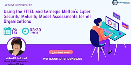 Cyber Security Maturity Model Assessments for all Organizations tickets