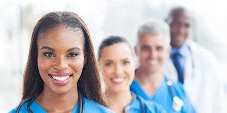 ZZZ Cerner Millennium Health Care Assistants *AM* tickets