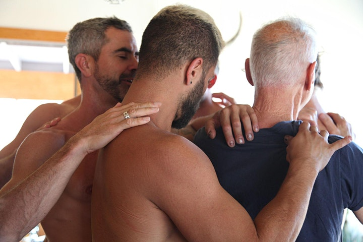 The Himeros Experience - In Person Retreat image