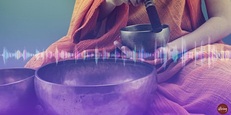 Express Sound Bath & Guided Meditation(Lunch Time) tickets