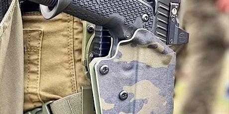 Basic Pistol / CCW (VMG) tickets