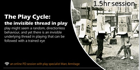 The Play Cycle  ONLINE tickets