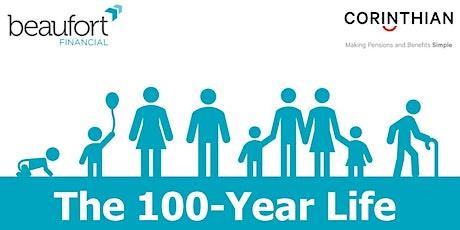 Webinar: The 100-year life Tickets