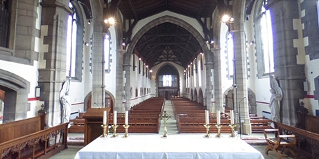 Mass at St. Anne, Keighley - Canon Michael McCreadie tickets