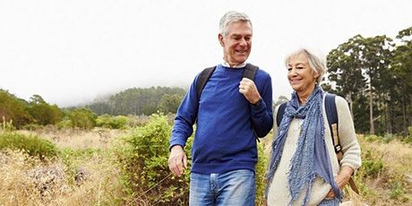 Senior Support Group: Coping Through COVID tickets