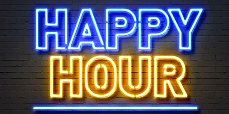Columbus Network Happy Hour - NON-virtual tickets