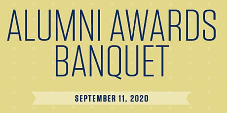 69th Annual Hillsdale College Alumni Awards Banquet tickets