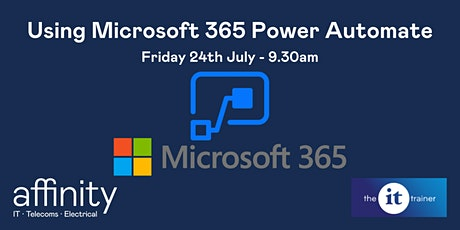 Using Microsoft Power Automate to Approve Documents, Emails and Forms tickets