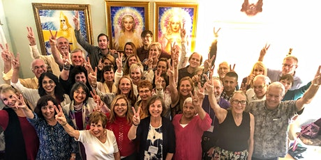 Meditation with the Ascended Masters tickets