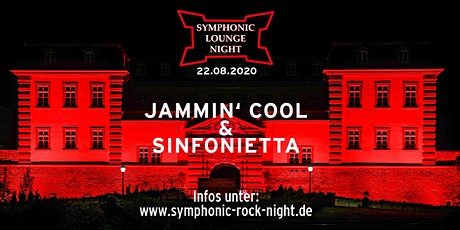 SYMPHONIC LOUNGE NIGHT- 22.08.2020 tickets