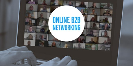 VIRTUAL NETWORKING -  Roundtable for B2B Professionals  | Philadelphia, PA tickets