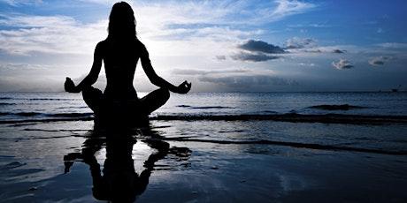 Meet Yourself! - An Interactive Online Guided Meditation tickets