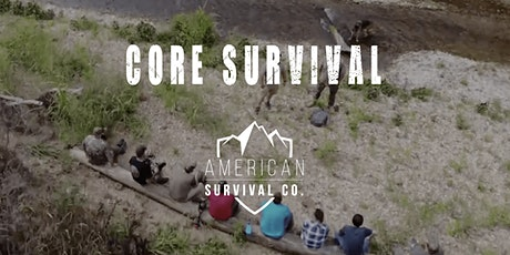 Core Survival - AR tickets