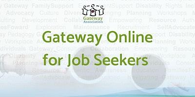 Job Seeker Leadership Series: Part 2