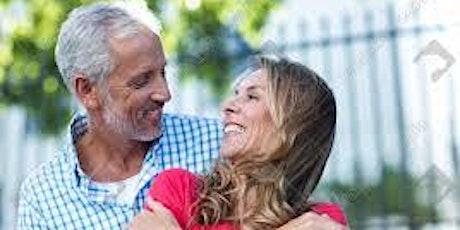 Apéro dinatoire  pour seniors: Faire des erncontres billets