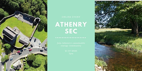 Athenry SEC - Information Event tickets
