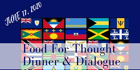 Food For Thought - Dinner & Dialogue tickets