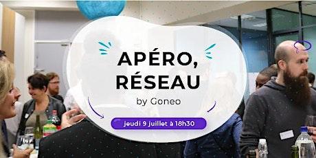 Apéro réseau by GONEO tickets