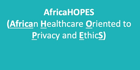 Towards eHealth in post-containment era: epidemics experiences from Africa tickets