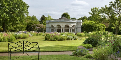 Timed entry to Osterley Park and House (6 July - 12 July) tickets