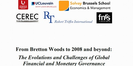 From Bretton Woods to 2008 and beyond: global monetary governance tickets