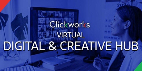 Virtual Marketing, Digital and Creative Networking Event tickets