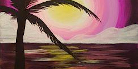 Palms Painting tickets